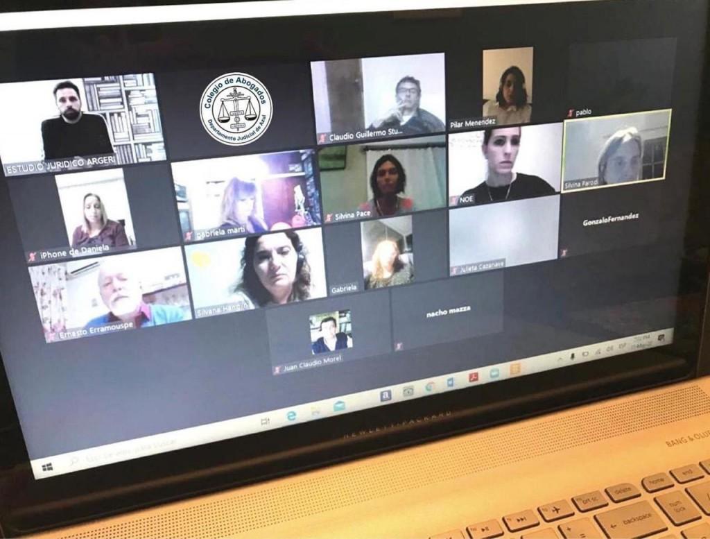 Comenzó 'El Colegio te Escucha' 2020, pero virtual
