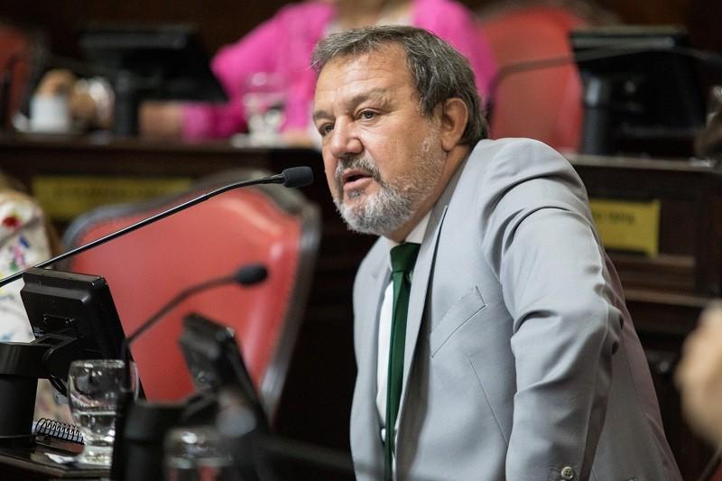 """Roberto Costa: """"Lamento que se intente usar políticamente la pandemia"""""""