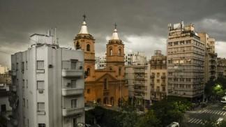 Alerta por tormentas fuertes en la provincia de Buenos Aires y la Ciudad
