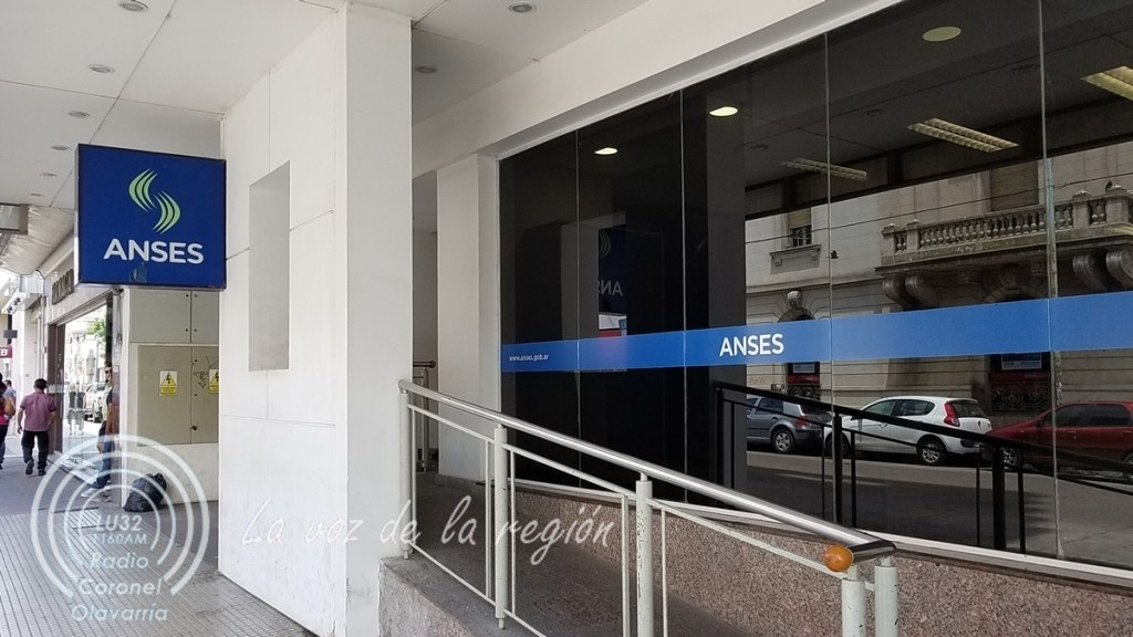 ANSES abre 11 delegaciones: no está Olavarría entre ellas