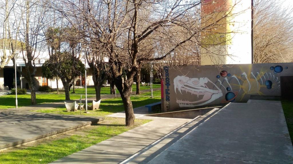 El Centro Cultural San José cumplió 10 años