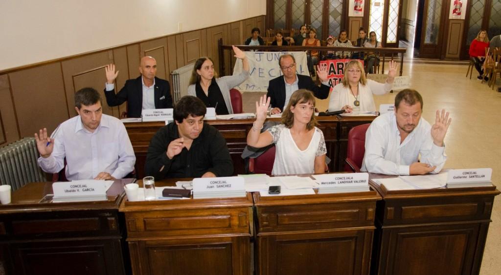 El Frente de Todos pide informe por recortes de salarios en Cultura Municipal