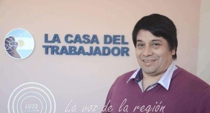 Juan Sánchez: 'este 2020 nos va a dejar una nueva etapa en lo laboral'