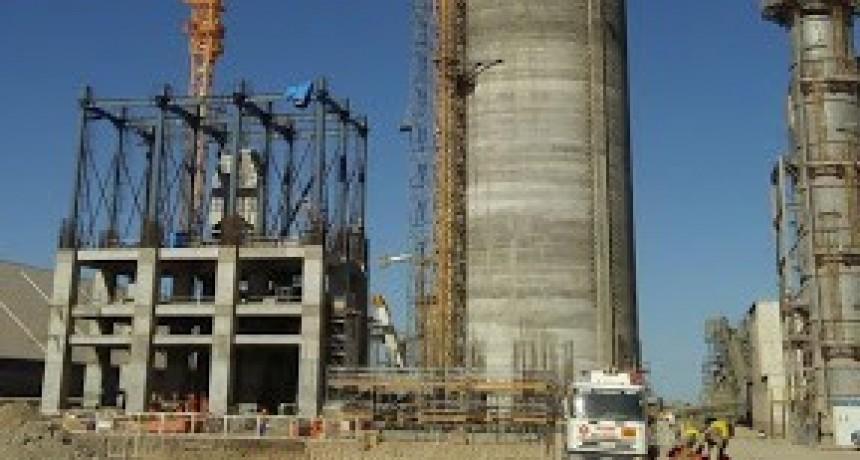 Este lunes se reinicia la obra de ampliación de L'Amalí