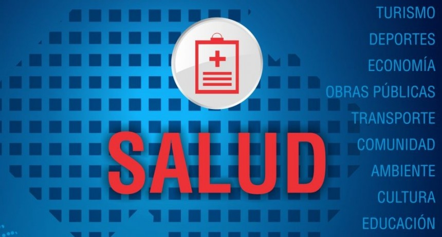 Emergencia Sanitaria: Informe al 4 de mayo