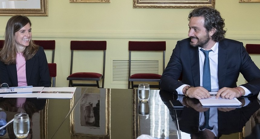 El Gobierno confirmó la implementación de una nueva etapa del Ingreso Familiar de Emergencia