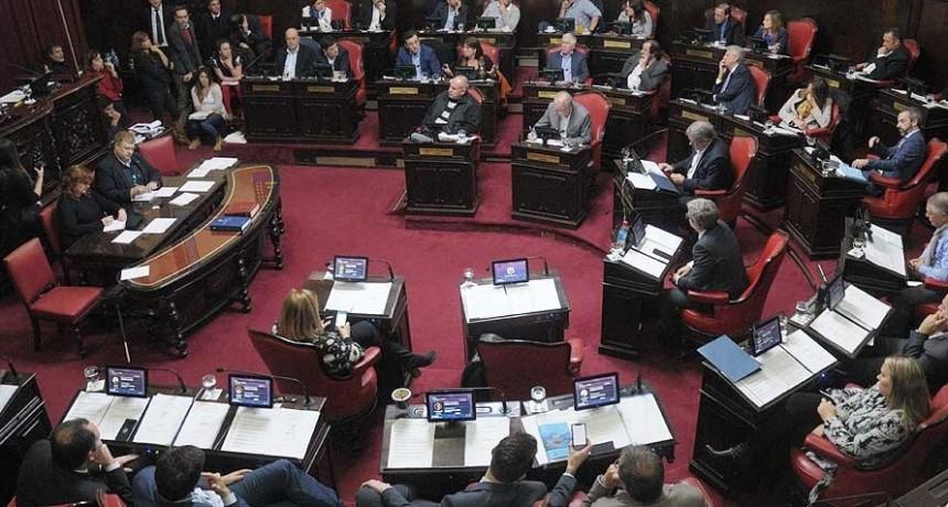 Avanzan los preparativos para las sesiones virtuales en la provincia de Buenos Aires