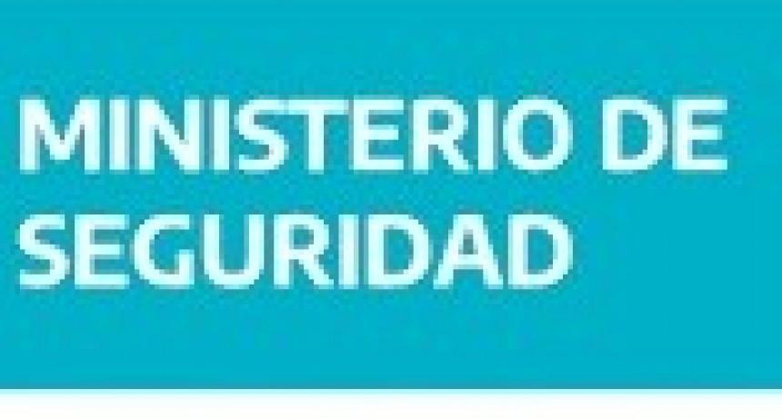 Cambios Policiales en Delitos Rurales y la Departamental Azul
