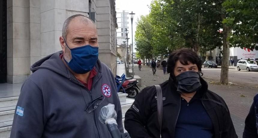 SOECO-Cerro Negro: podría destrabarse el conflicto