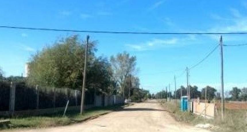 Vecinos del barrio Paulownia tras el acuerdo judicial:' para nosotros fue muy importante'