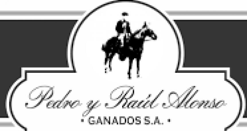 Pedro y Raúl Alonso Ganados S.A  el próximo viernes con remate en Tandil