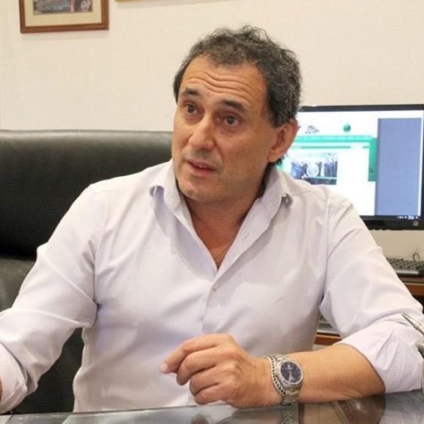 Sergio Sasia secretario general de la Unión Ferroviaria analizo la situación del sector frente a la pandemia