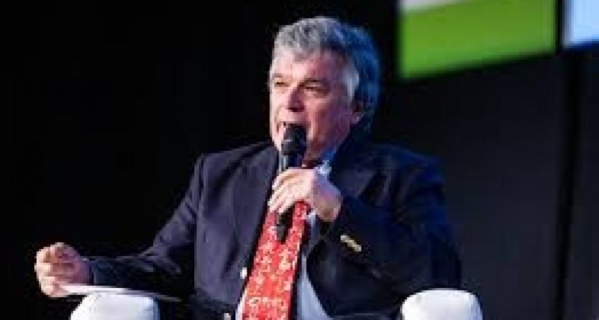 'Argentina es un país privilegiado tenemos todavía más capacidad de crecimiento '