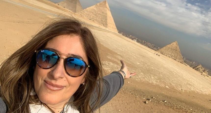 Turismo: 'tengo esperanzas de que se reactive hacia fin de año'
