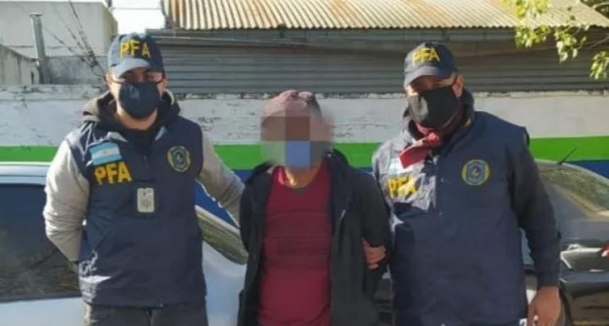 Crimen del abogado Marcos Alonso: detuvieron a un tercer acusado