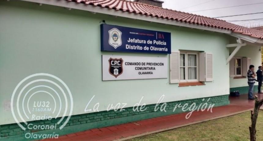 Policía: oficializan cambios en la estructura