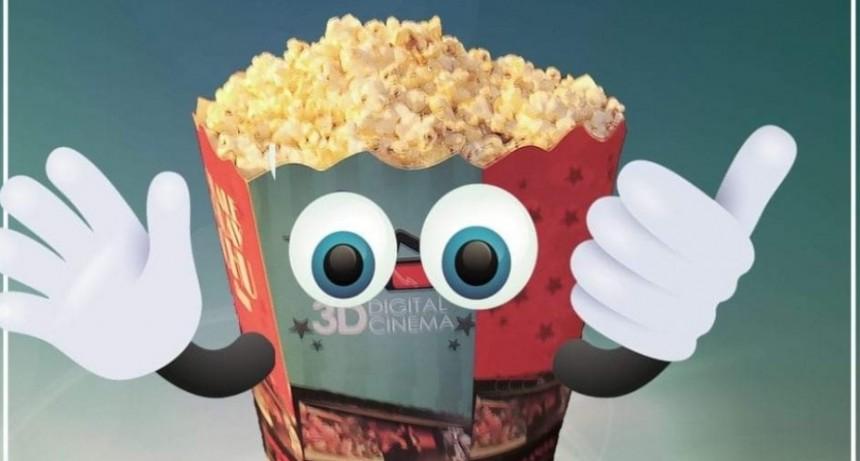 Cines: ' los estrenos que había para marzo y abril los pasaron para agosto'