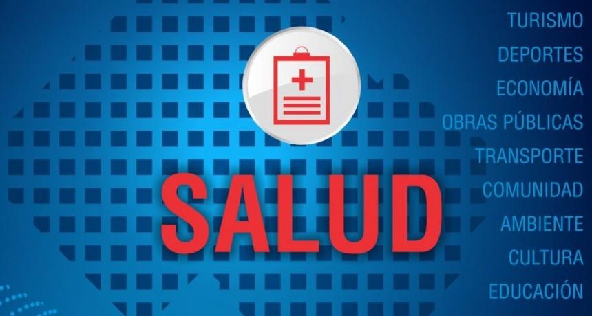 Emergencia Sanitaria: Informe al 19 de mayo