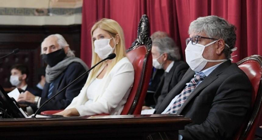 Es ley la emergencia sanitaria en los establecimientos geriátricos bonaerenses