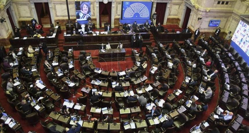 Diputados aprobó y envió al Senado el proyecto de Educación a distancia