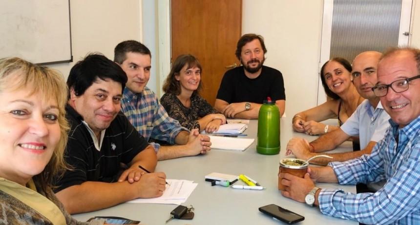 Concejo: El Frente de Todos presenta 10 proyectos para la próxima sesión