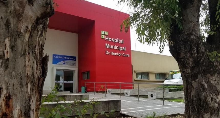 Emergencia Sanitaria: Informe al 25 de mayo