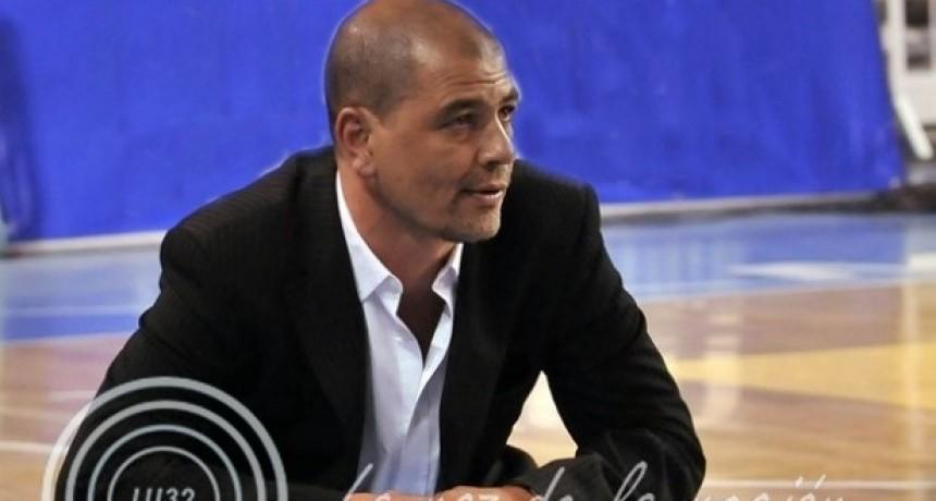 Sergio Hernández: 'Para mi, el primer el título es especial'