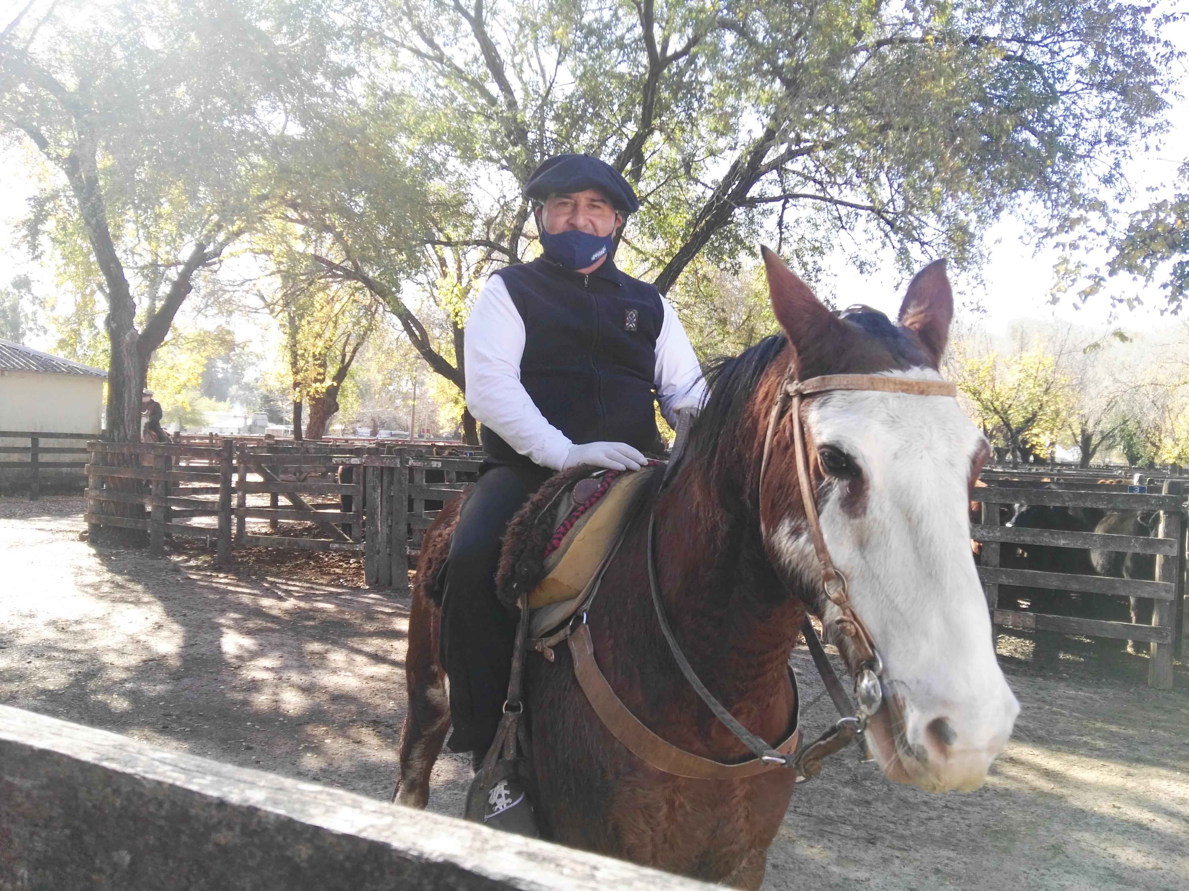 Lo que dejó el remate apertura de Alzaga Unzué y Cía en Sociedad Rural de Olavarría