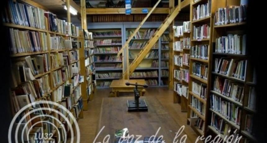 Bibliotecas Populares piden atender a sus usuarios