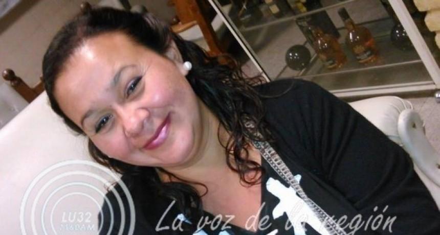 Roxana García y un repaso por los 15 años de Herencia Serrana