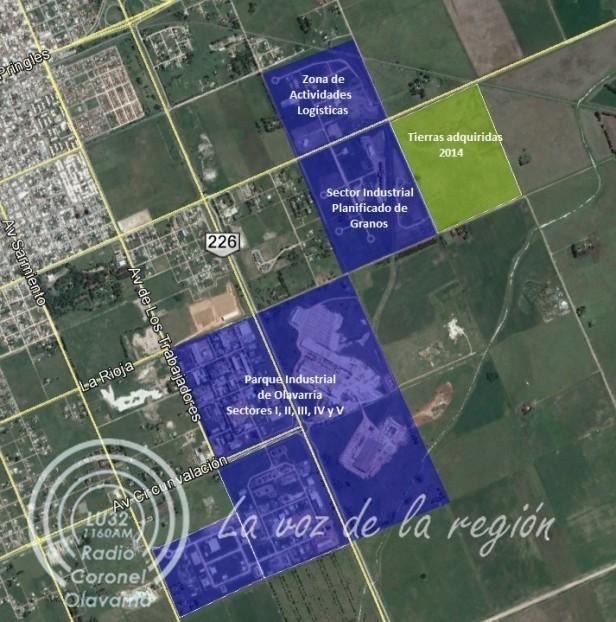 '¿Asfaltar Los Fresnos donde no hay nadie radicado y tener parques a medias? Preferimos focalizar esfuerzos donde hay empresas'
