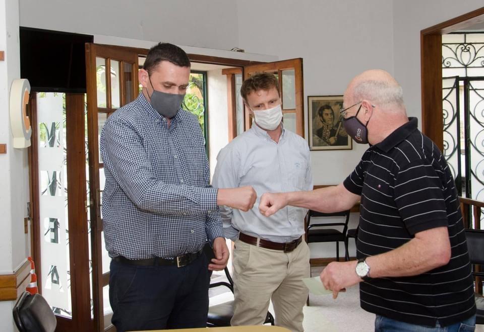 PAMI realiza un nuevo pago extraordinario a los Centros de Jubilados