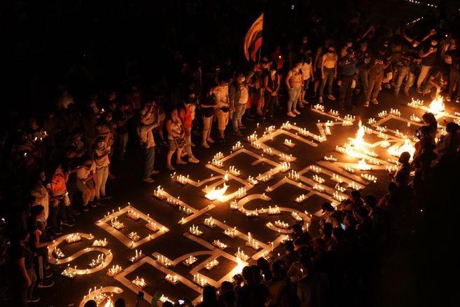 Colombia: los jovenes son protagonistas de los incidentes
