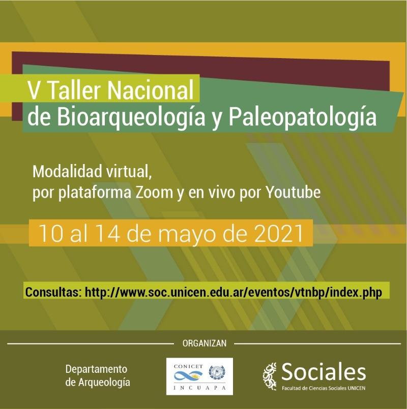 Sociales es sede de un evento científico de Bioarqueología y Paleopatología