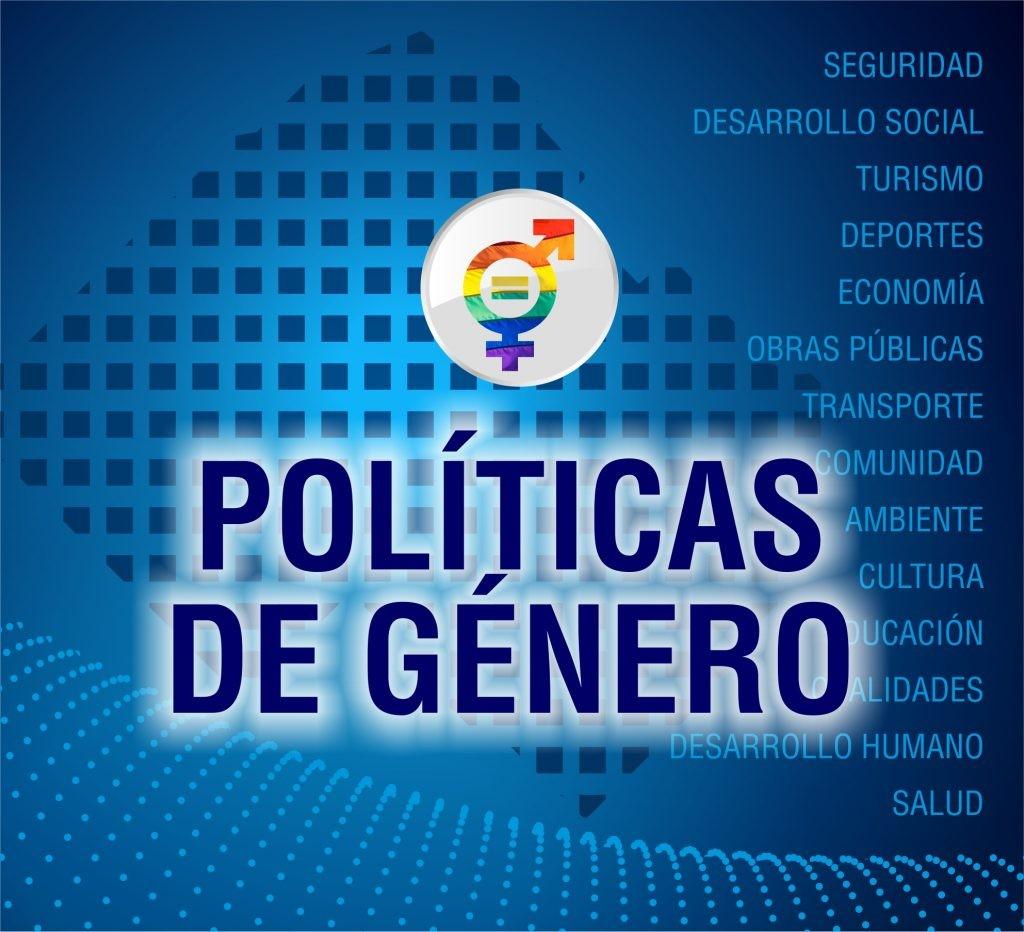 Políticas de género municipal participó de supervisiones provinciales en materia de abordaje