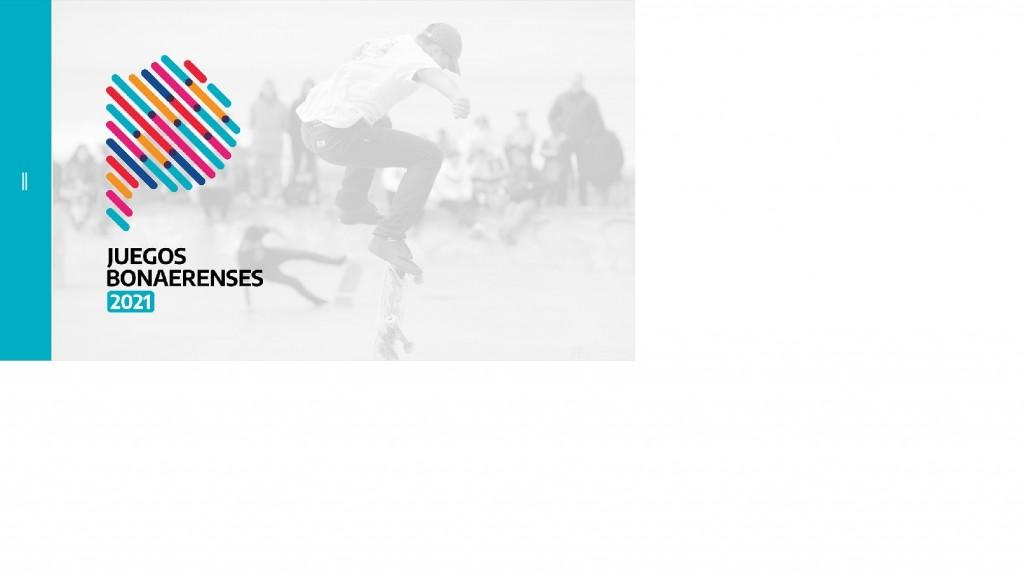 Juegos Bonaerenses 2021: 'la apuesta es ir a más, incluir a más gente'