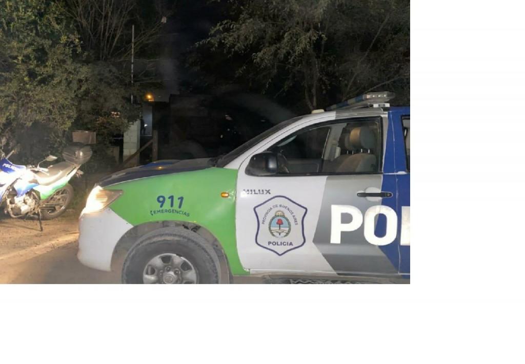 Dos aprehendidos por atentado y resistencia a la autoridad y lesiones graves