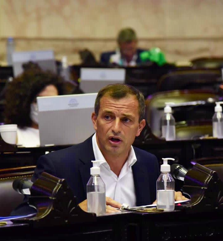Bucca: 'Espero que podamos demostrar un acuerdo en parámetros sanitarios'