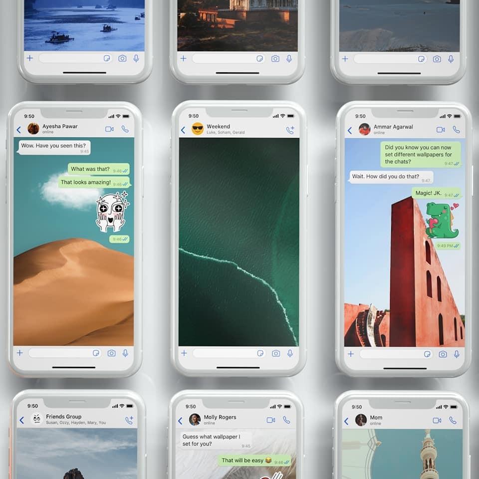 Comercio dictó una cautelar contra Whatsapp