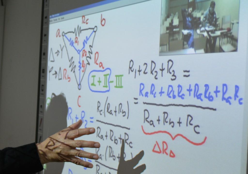 En el día del docente universitario, la mirada desde la Facultad de Ingeniería local