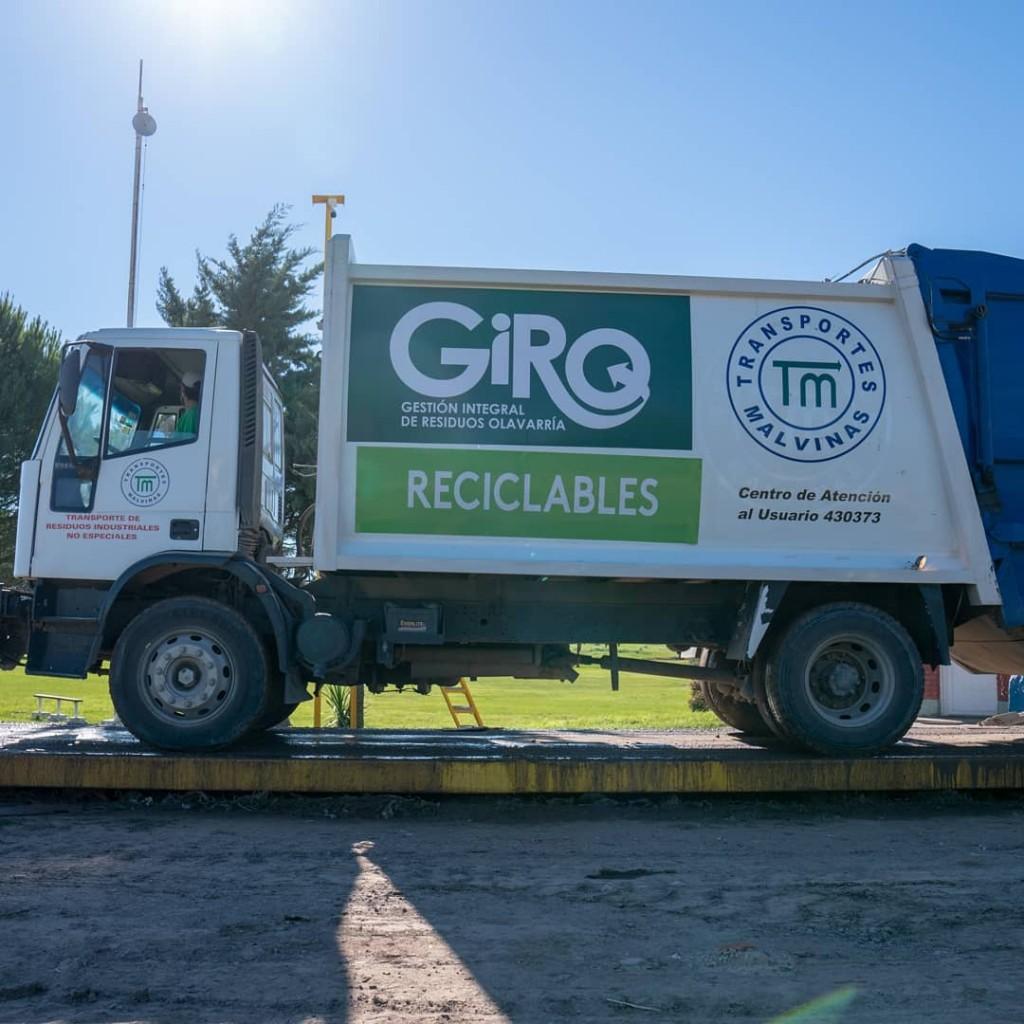 Taller de residuos por el Día Mundial del Reciclaje