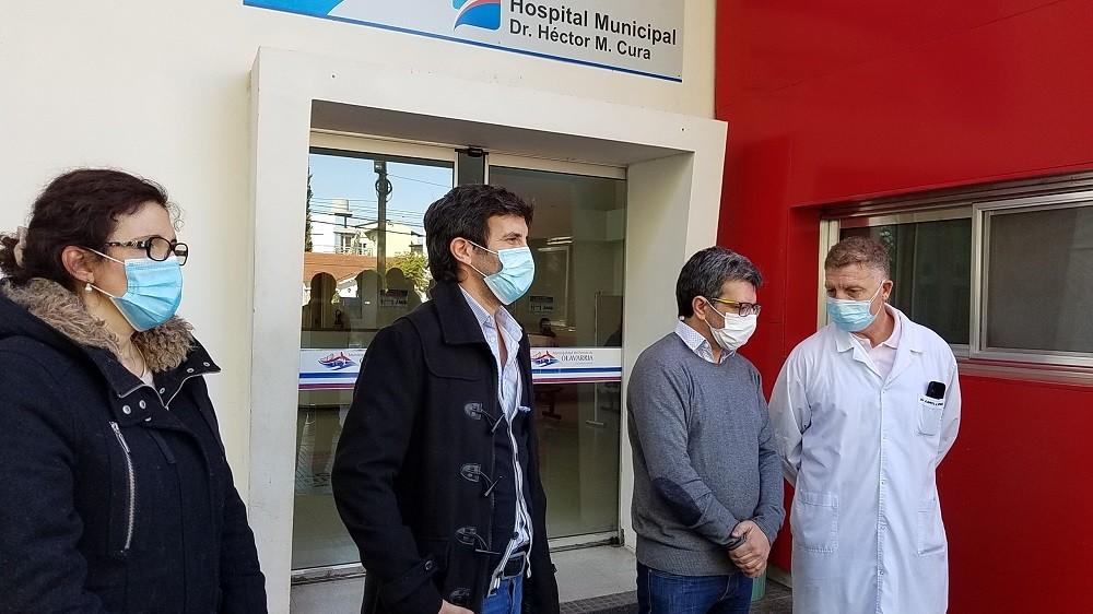 'La pandemia puso sobre la mesa  la necesidad de fortalecer la integración del sistema de salud'