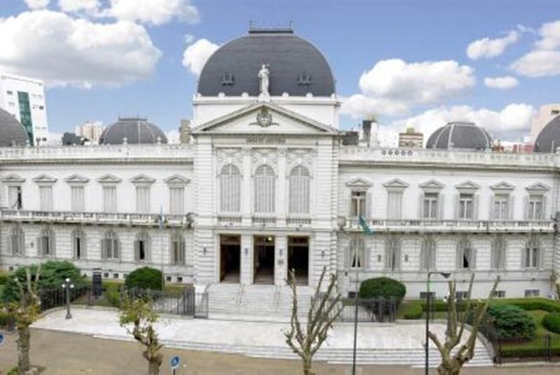 La Suprema Corte bonaerense prorrogó el sistema de guardias mínimas hasta el 11 de junio