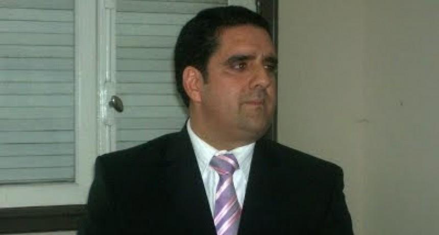 Elevan a Juicio Político una nueva causa contra el suspendido fiscal Rivero