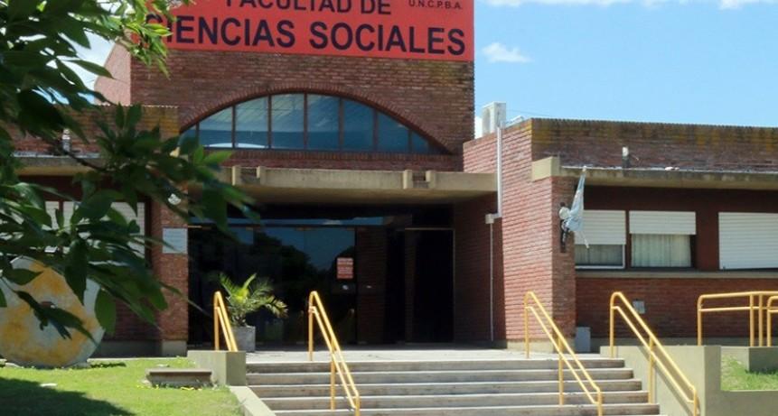 Facultad de Sociales: nueva carrera y asunción de autoridades