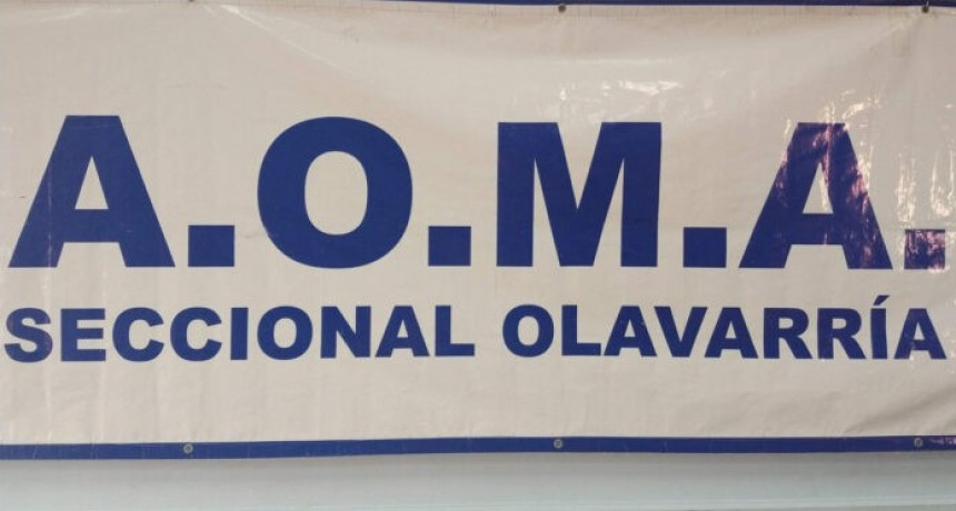 AOMA: Habrá sorteos para los afiliados el 21 de mayo, comenzó la inscripción