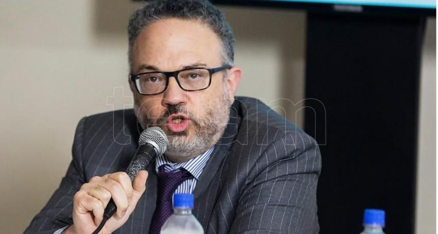 Kulfas: ' Con el nuevo acuerdo habrá mayor cantidad de carne a precios muy accesibles'