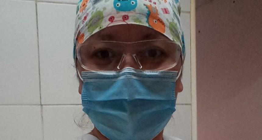 Día Internacional de la Enfermería: 'es altísimo el porcentaje de licenciados en Olavarría'