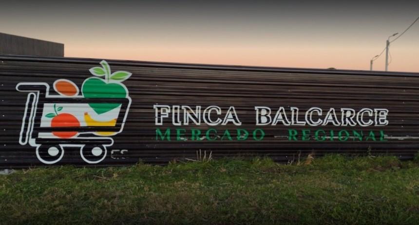 Con proyección regional, abrió Finca Balcarce en Olavarría