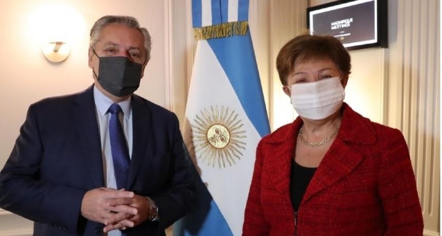 El FMI analizará la propuesta de la Argentina de reformar la política de sobrecargos